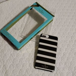 Kate Spade iPhone case cover 8+, 7+, 6s+, …